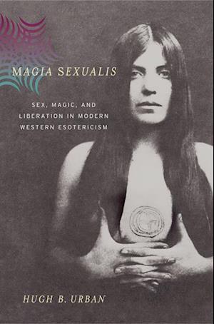 Magia Sexualis af Hugh B. Urban