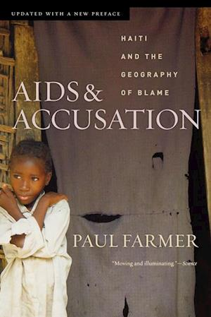 AIDS and Accusation af Paul Farmer
