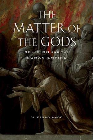 Matter of the Gods af Clifford Ando