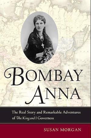 Bombay Anna af Susan Morgan