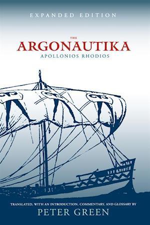 Argonautika af Apollonios Rhodios