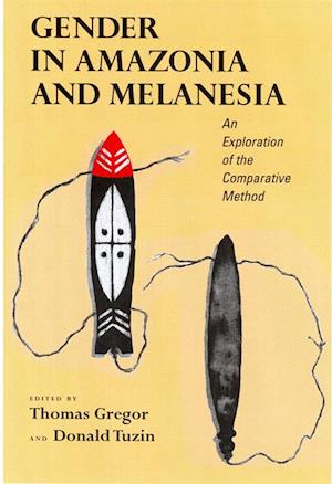 Gender in Amazonia and Melanesia