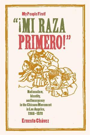 '!Mi Raza Primero!' (My People First!) af Ernesto Chavez