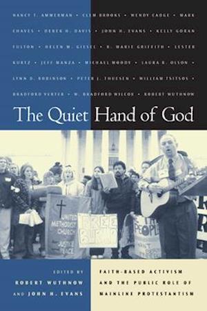 Quiet Hand of God