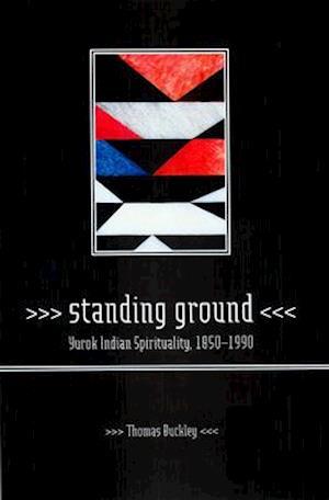 Standing Ground af Thomas Buckley
