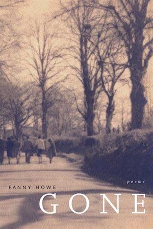 Gone af Fanny Howe