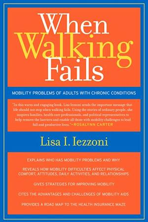 When Walking Fails af LISA IEZZONI