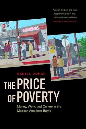 Price of Poverty af Dan Dohan