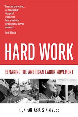 Hard Work af Kim Voss, Rick Fantasia