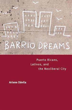 Barrio Dreams af Arlene Davila