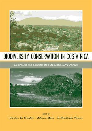 Biodiversity Conservation in Costa Rica