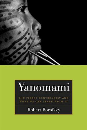 Yanomami af Rob Borofsky