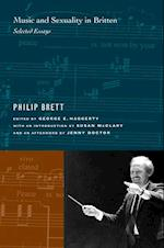 Music and Sexuality in Britten af Philip Brett
