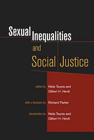 Sexual Inequalities and Social Justice