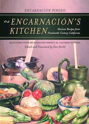 Encarnacion's Kitchen af Encarnacion Pinedo
