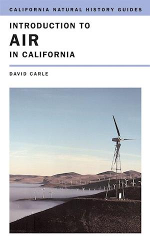 Introduction to Air in California af David Carle