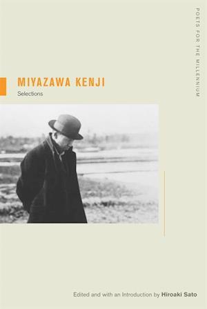 Miyazawa Kenji af Kenji Miyazawa