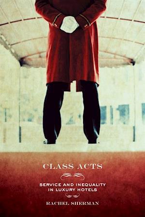 Class Acts af Rachel Sherman
