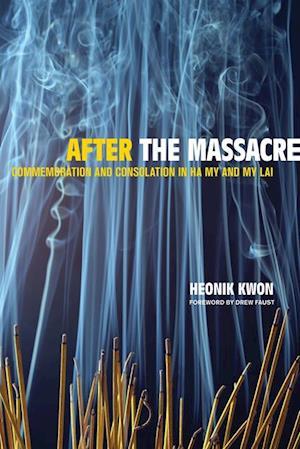 After the Massacre af Heonik Kwon