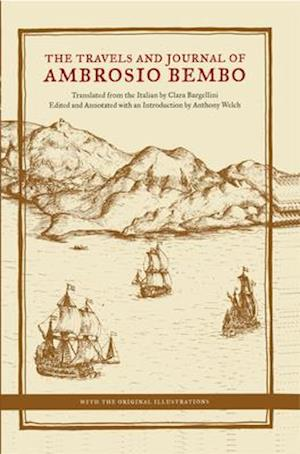 Travels and Journal of Ambrosio Bembo af Ambrosio Bembo