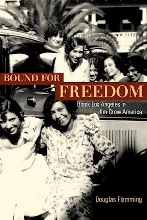 Bound for Freedom af Douglas Flamming