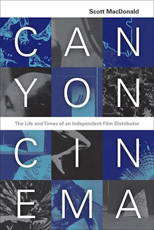 Canyon Cinema af Scott Macdonald