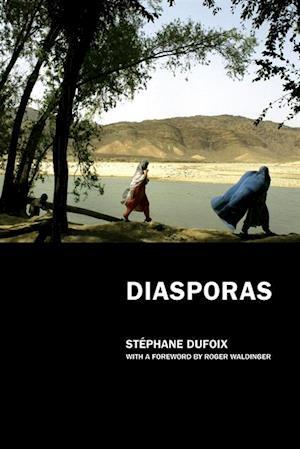 Diasporas af Stephane Dufoix