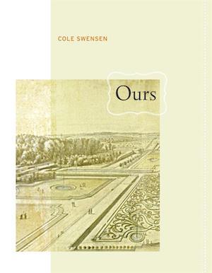 Ours af Cole Swensen