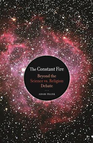 Constant Fire af Adam Frank