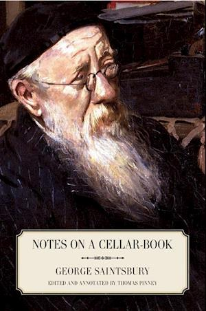 Notes on a Cellar-Book af George Saintsbury