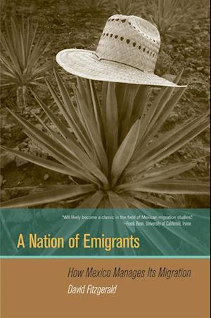 Nation of Emigrants af David Fitzgerald