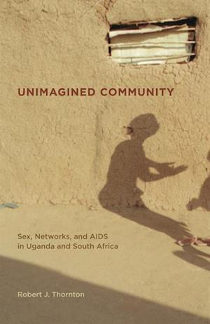 Unimagined Community af Robert Thornton