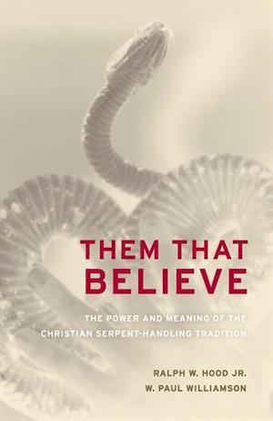 Them That Believe af Ralph Hood, W. Paul Williamson