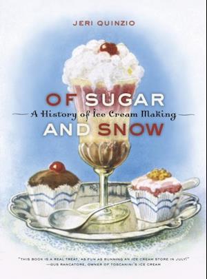 Of Sugar and Snow af Geraldine M. Quinzio