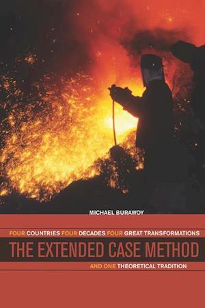 Extended Case Method af Michael Burawoy