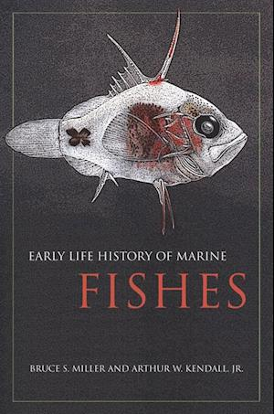 Early Life History of Marine Fishes af Bruce Miller, Arthur W. Kendall