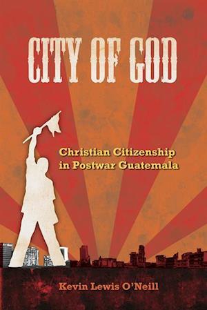 City of God af Kevin Lewis O'neill