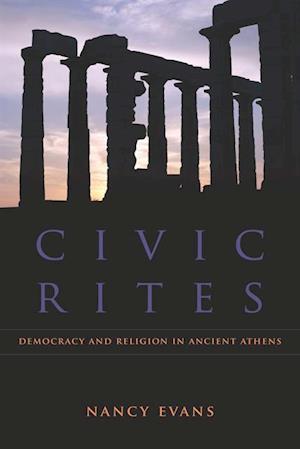 Civic Rites af Nancy Evans