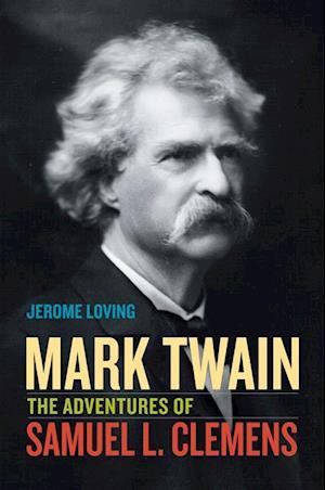 Mark Twain af Jerome Loving