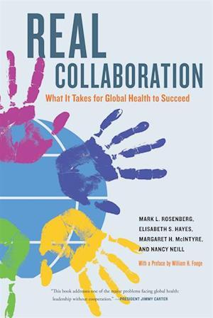 Real Collaboration af Elisabeth Hayes, Mark L. Rosenberg, Margaret McIntyre
