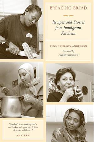 Breaking Bread af Lynne C. Anderson