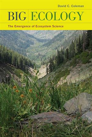 Big Ecology af David C. Coleman