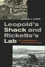 Leopold's Shack and Ricketts's Lab af Michael Lannoo