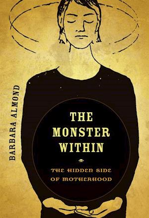 Monster Within af Barbara Almond