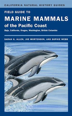 Field Guide to Marine Mammals of the Pacific Coast af Joe Mortenson, Sophie Webb, Sarah G. Allen