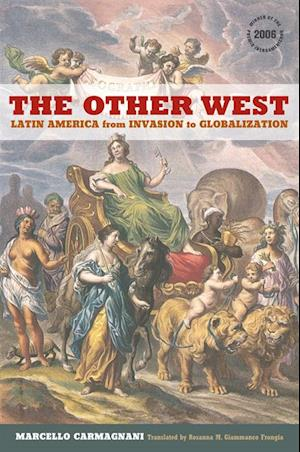 Other West af Marcello Carmagnani