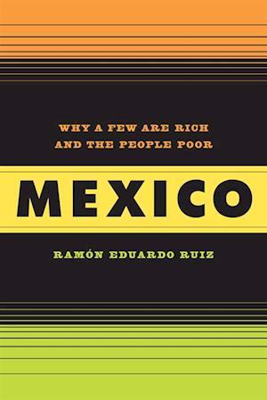 Mexico af Ramon Ruiz
