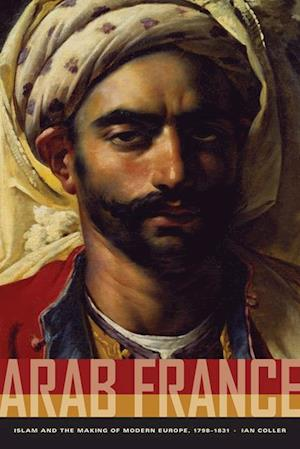 Arab France af Ian Coller