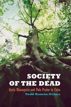 Society of the Dead af Todd Ochoa