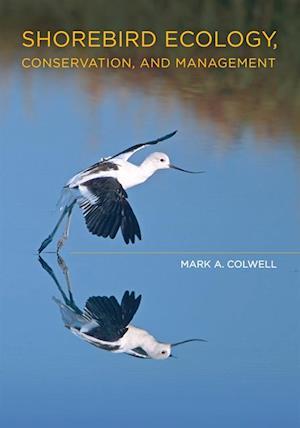Shorebird Ecology, Conservation, and Management af Dr. Mark A. Colwell